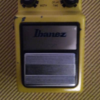 Ibanez FL9 Flanger 80s made in Japan