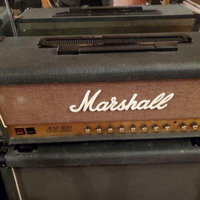 Marshall JCM 800 2210 100W Head 1985