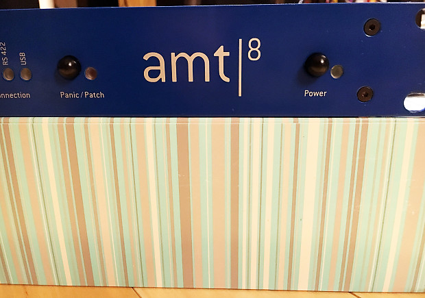 Emagic Unitor 8 MIDI Interface | Synth Boutique
