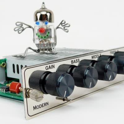 Randall MTS Modern Preamp High-Gain Module + Top Zustand + 1.5 Jahre Garantie for sale