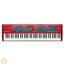 Nord Stage 2 EX Compact SW 73 image