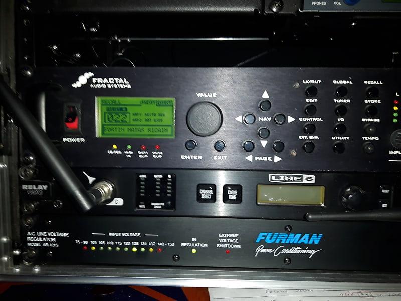 Fractal Axe Fx Ultra : fractal audio axe fx ultra clark 39 s gear bazaar reverb ~ Vivirlamusica.com Haus und Dekorationen
