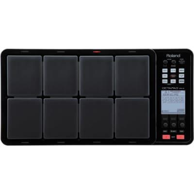 Roland OCTAPAD SPD-30 - Digital Percussion Pad (Black)