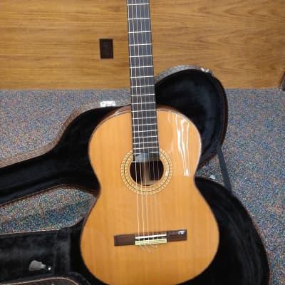 Manuel Rodriguez FG 730 Classical w/case for sale