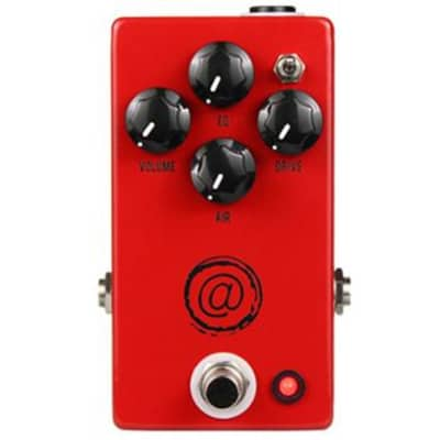 JHS Pedals The AT+ Andy Timmons Signature Channel Drive Overdrive Guitar Effects Pedal (Used/Mint)