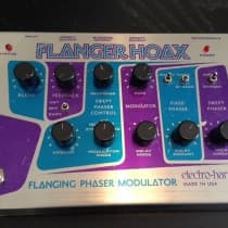 Electro-Harmonix Flanger Hoax image