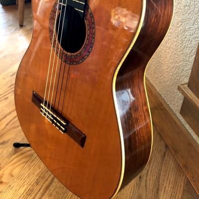Thomas Rodriguez Classical Concert Guitar #177 2009 for sale