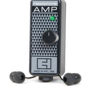 Electro-Harmonix EHX Headphone Amp Personal practice amplification for sale