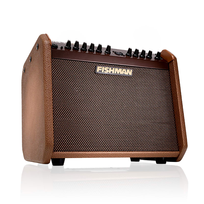 Fishman PRO-LBC-500 Loudbox Mini Charge 60W 1x6.5'' Rechargeable Battery Powere