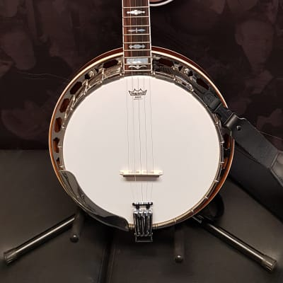 Gold Star 5 String Banjo 2000s for sale