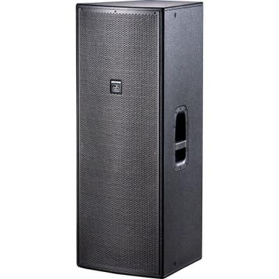 "D.A.S. Audio Action 215A 2-Way 1000-Watt Dual 15"" Active Loudspeaker"