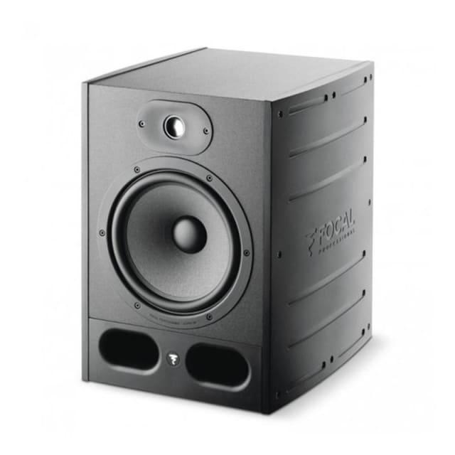 Focal: Alpha 80 Professional Monitoring Loudspeaker (Single) - Monitor image