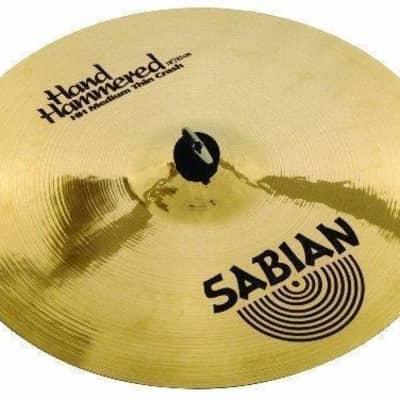 """Sabian 18"""" MEDIUM THIN CRASH HH"""