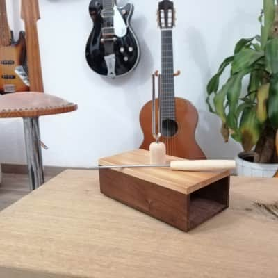 Tuning Fork Box - Deneuville 440RSW Rosewood Limited Edition for sale