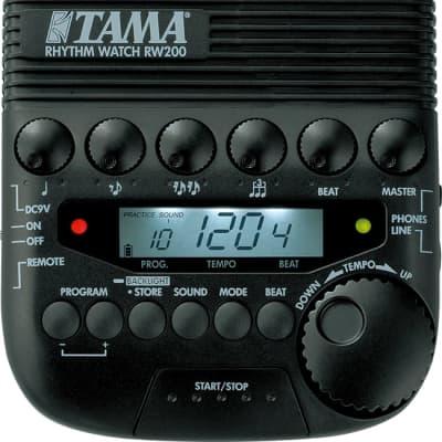 TAMA RW200 Rhythm Watch 3 Metronome for sale