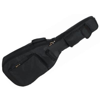 RockBag Student Series Classical Guitar Gig Bag - Black