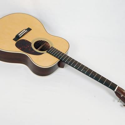 Martin 000-28 New Reimagined Model With Case #47408 @ LA Guitar Sales
