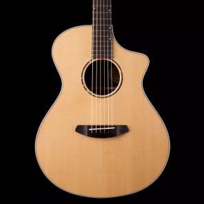 Breedlove Premier Concert Rosewood Acoustic-Electric Guitar
