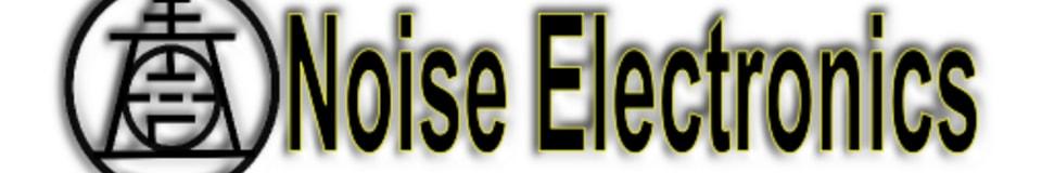 Noise Electronics