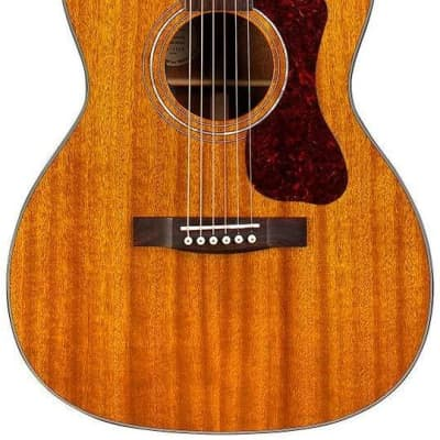 Guild OM-120 - Orchestra Acoustic Guitar - Natural Gloss for sale