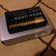 Korg Volca FM Digital Synthesizer Sequencer Synth