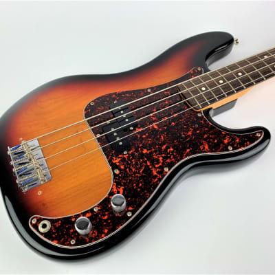 Fender Fender AVRI '62 Reissue Precision 1999 Sunburst for sale