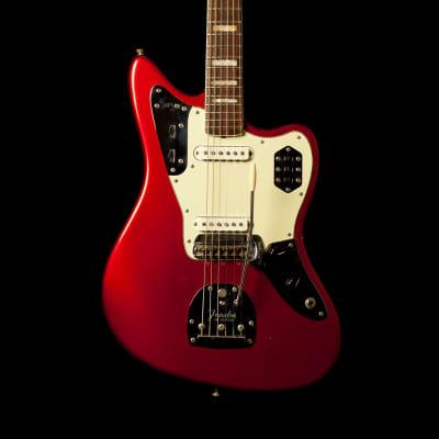 Fender Jaguar Candy Apple Red 1969 for sale