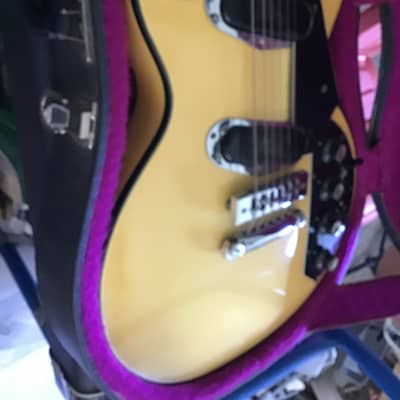 Gibson Les Paul Recording 1971 - 1979 White for sale