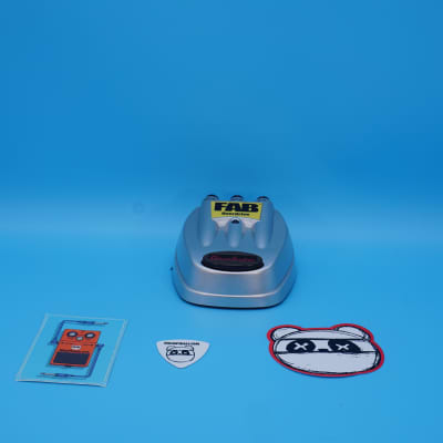 Danelectro FAB Overdrive | Fast Shipping!