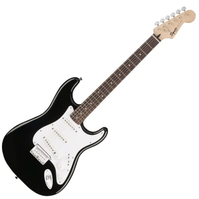 Squier Bullet Strat HT - Laurel, Black