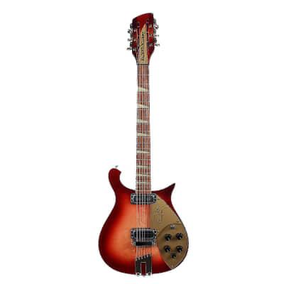 Rickenbacker 660-12 Tom Petty Signature