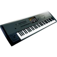 Korg Kronos 73 Key Music Workstation