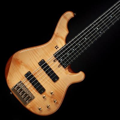 Sandberg S1 93' 6 string bass
