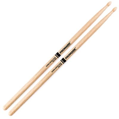 Pro-Mark PW7AW Shira Kashi Oak 7A Wood Tip Drumsticks