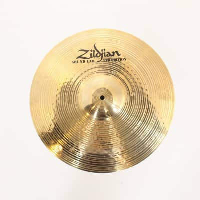 "Zildjian 17"" Sound Lab Project 391 Limited Edition Crash Cymbal"