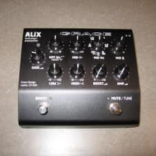 Grace Design Alex instrument Preamp