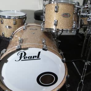 "Pearl RFP904XP Reference Pure 10x8 / 12x9 / 14x14 / 20x18"" 4pc Shell Pack"