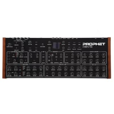 Sequential Prophet Rev2 Desktop Synthesizer Module 8 Voice