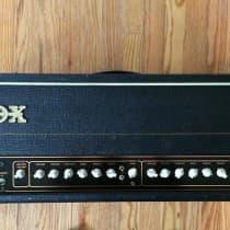Vox AC50CPH Classic Plus 50 Watt Head image