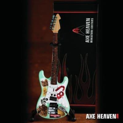 Axe Heaven BJ-505 Billy Joe Armstrong Mini Guitar for sale