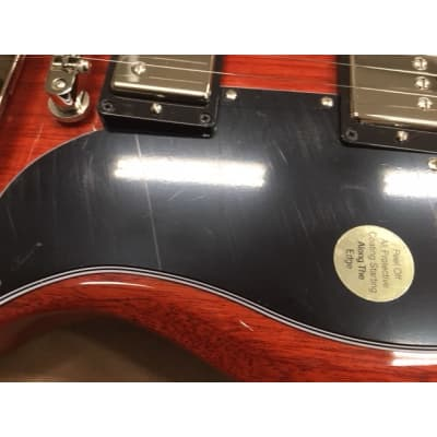 Gibson SG Standard '61 Maestro Vibrola, Vintage Cherry(B-Stock) for sale