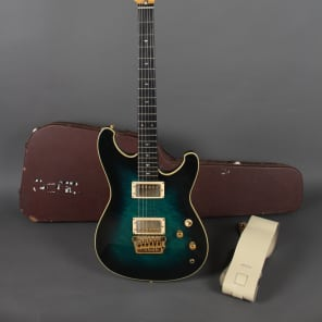 Ibanez RS1010SL Steve Lukather RoadStar Artist Series 1984 for sale