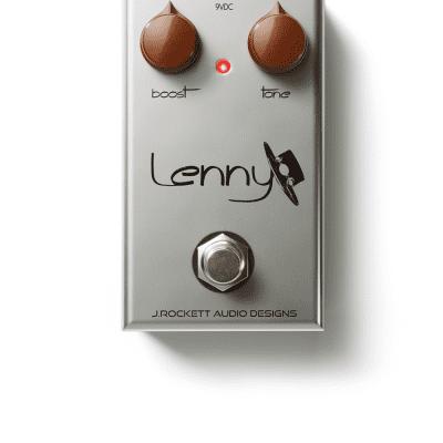 J.Rockett Audio Lenny