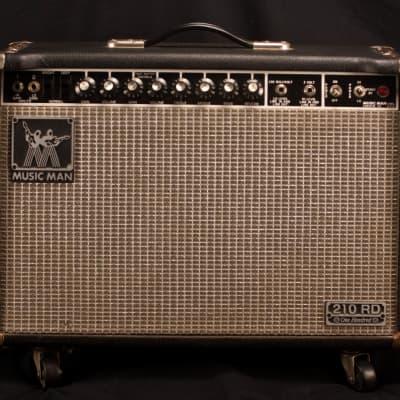 "Music Man 210 RD One Hundred 100-Watt 2x10"" Guitar Combo with Distortion 1980 - 1984"
