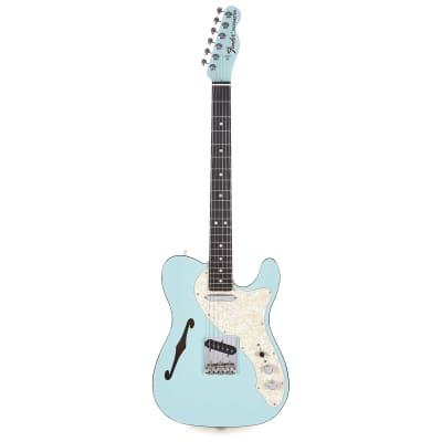 Fender Two-Tone Thinline Telecaster