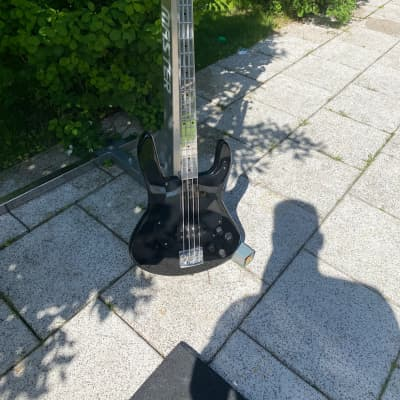 Electrical Guitar Company #61 Bass 2006 Black for sale