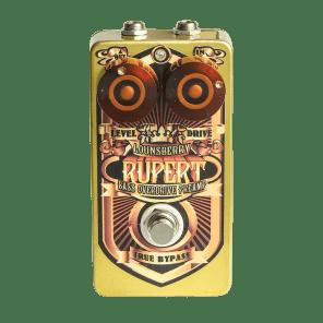 Lounsberry RBO-1 Rupert Bass Overdrive Preamp