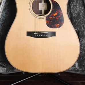 Furch Vintage 3 Dreadnought Spruce/Rosewood Acoustic-Electric Guitar for sale