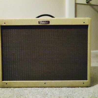 """Fender Blues Deluxe Reissue 2-Channel 40-Watt 1x12"""" Guitar Combo"""