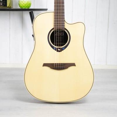 Lag THV20DCE Hyvibe 20 Smart Guitar